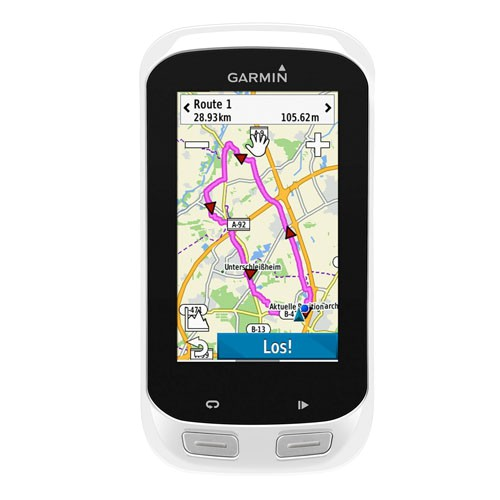 Garmin Edge Explore 1000 Europa