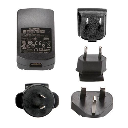 Garmin A/C Adapter 230V - VIRB