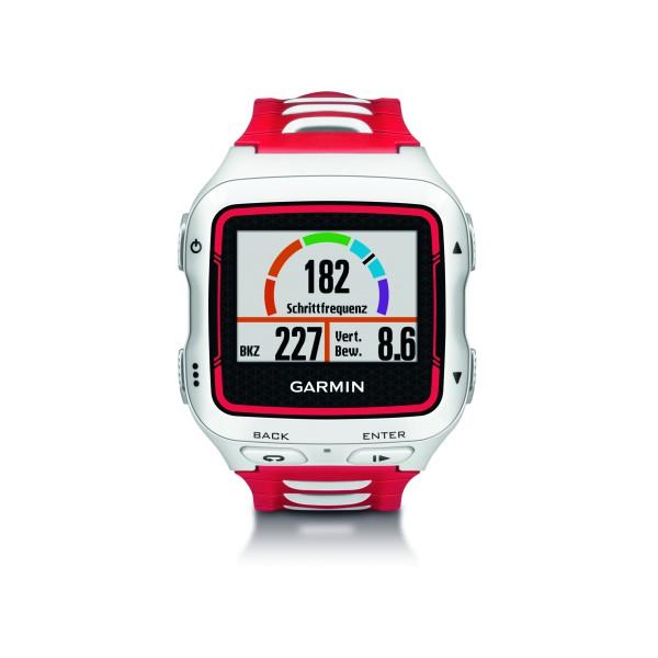 Garmin Forerunner 920XT Weiß/Rot