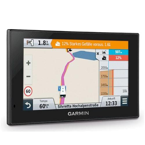 Garmin Camper 660LMT-D EU DAB+PremiumTMC