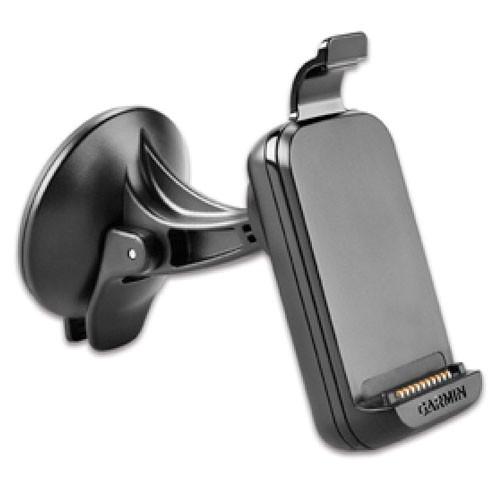 Garmin Saugnapfhalterung mit Lautsprecher - Aktivhalterung nüvi 3790