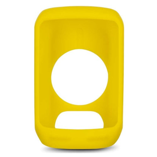 Garmin Gummischützhülle gelb - edge 510