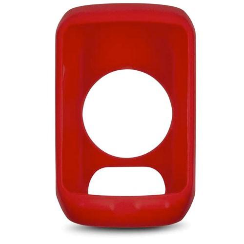 Garmin Gummischützhülle rot - edge 510