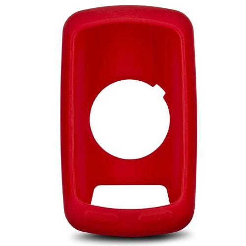 Garmin Gummischützhülle rot - edge 800 - 810