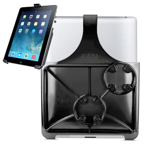 RAMMOUNT Halteschale für Apple iPad