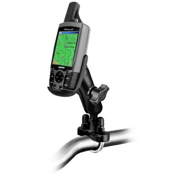 Ram Kompletthalter Lenkerschelle GPSMAP 60