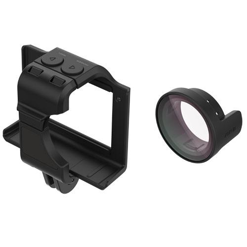 Garmin Gehäuse mit Objektivschutz - VIRB Ultra