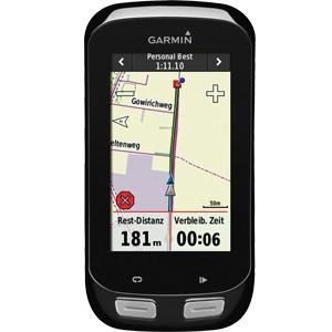 Garmin edge 1000 - Europa