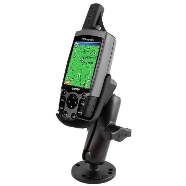 Ram Kompletthalter zum schrauben GPSMAP 60