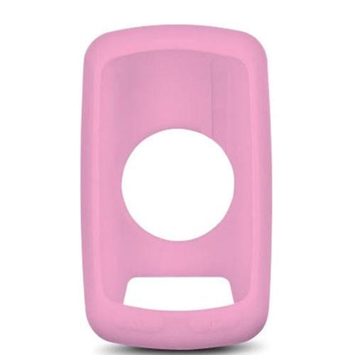 Garmin Gummischützhülle pink - edge 510