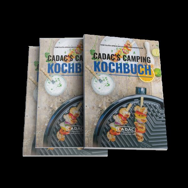 CADAC's Camping Kochbuch