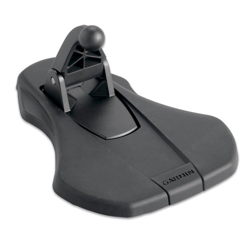 Garmin Beanbag Halterung für alle Garmin Navigationsgeräte Schwarz