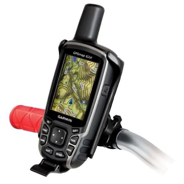 Ram Fahrradhalter EZ-ON GPSMAP 62/64