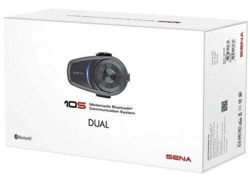 Sena 10S Dual Pack