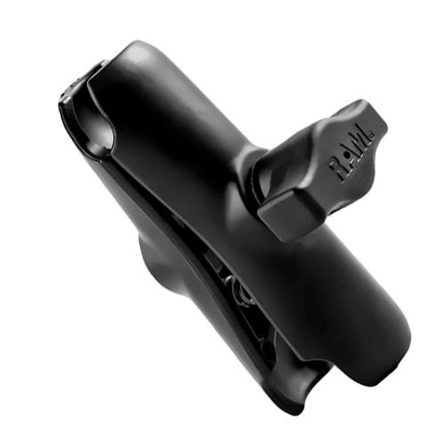 RAMMOUNTS Arm mittel 90mm für 1 Zoll Kugel