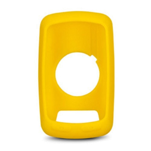 Garmin Gummischützhülle gelb - edge 800 - 810
