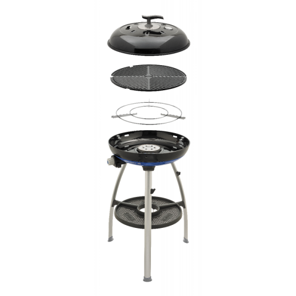 Carri Chef 50 BBQ - Dome