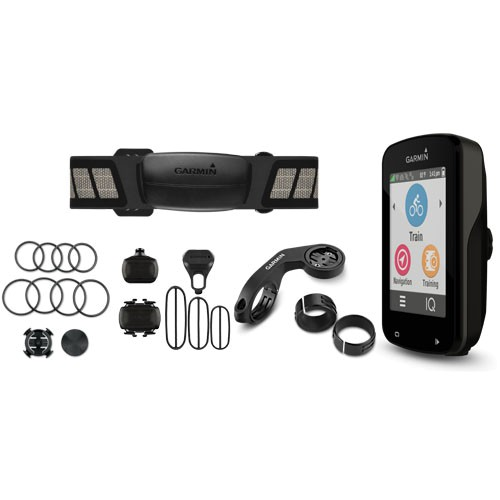 Garmin edge 820 Bundle - Bikecomputer mit GPS