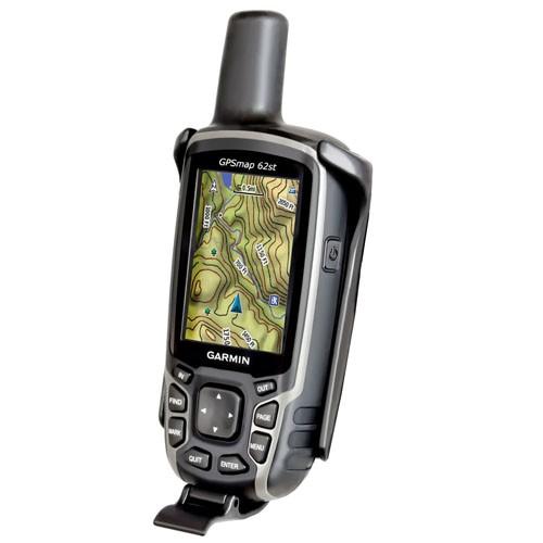 RAMMOUNT Halteschale für GARMIN GPSMAP 62 / GPSMAP 62s