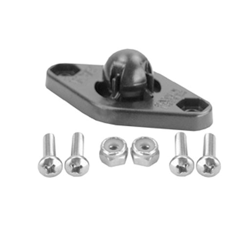 RamMount Trapez Adapter für Garmin nüvi